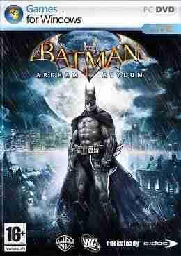Descargar Batman Arkham Asylum [MULTI5] por Torrent